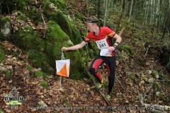 Francois Van Der Ouderaa, EGK Orienteering World Cup 2019 Laufen
