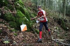 Timo Suter (SUI, 65.), EGK Orienteering World Cup 2019 Laufen