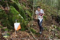 Sebastian Ken Baumann, EGK Orienteering World Cup 2019 Laufen