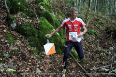 Andreas Kyburz (SUI, 8.), EGK Orienteering World Cup 2019 Laufen