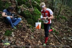 Joey Hadorn (SUI, 1st), EGK Orienteering World Cup 2019 Laufen