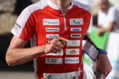 Daniel Hubmann (SUI, 2nd, EGK Orienteering World Cup 2019 Laufen