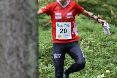 Anina Brunner (SUI, 48th) - Middle Women