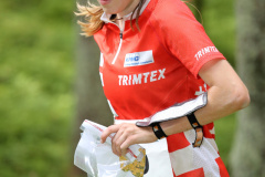 Lisa Holer (SUI, 41st) - Middle Women