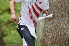 Sebastian Ken Baumann (JAP, 43rd) - Middle Men