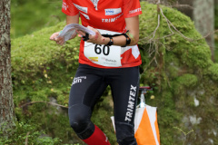 Martina Ruch (SUI, 17th) - Middle Women