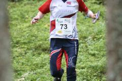 Marianne Andersen (NOR, 9th) - Middle Women