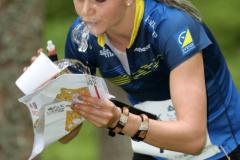 Karolin Ohlsson (SWE, 4th) - Middle Women