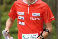 Remo Ruch (SUI, 44th) - Middle Men