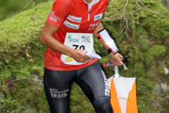 Elena Roos (SUI, 2nd) - Middle Women