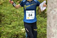 Tove Alexandersson (SWE, 1st) - Middle Women
