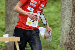 Andreas Kyburz (SUI, 6th) - Middle Men