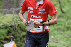 Jonas Egger (SUI, 17th) - Middle Men