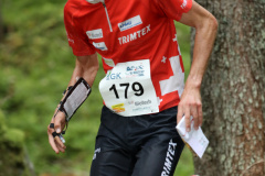 Florian Howald (SUI, 8th) - Middle Men