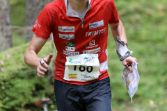 Fabian Hertner (SUI, 12th) - Middle Men