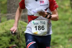 Eskil Kinneberg (NOR, 15th) - Middle Men