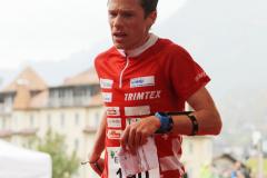 Daniel Hubmann (SUI, 2nd) - Middle Men
