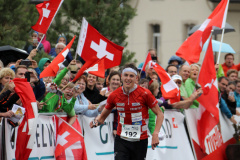 Matthias Kyburz (SUI, Winner) - Middle Men
