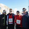 Show-Event Jungfraujoch 2016