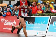 Matthias Kyburz (SUI 1) - Mixed Sprint Relay