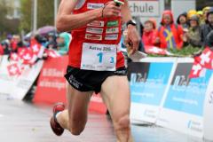 Daniel Hubmann (SUI 1) - Mixed Sprint Relay