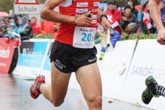 Martin Hubmann (SUI 3) - Mixed Sprint Relay
