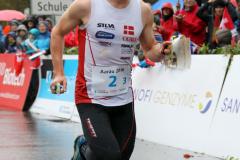 Soeren Bobach (DEN 1, 3rd) - Mixed Sprint Relay