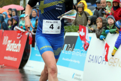 Helena Jansson (SWE 1, 2nd) - Mixed Sprint Relay
