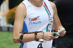 Carlotta Scalet (ITA) - World Cup Final 2016: Sprint Women