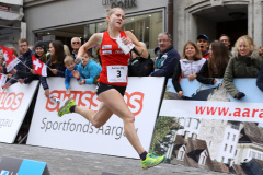 Sina Tommer (SUI, 26th) - World Cup Final 2016: Sprint Women
