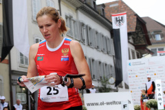 Galina Vinogradova (RUS, 8th) - World Cup Final 16: Sprint Women