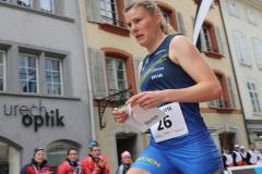 Helena Jansson (SWE, 5th) - World Cup Final 2016: Sprint Women