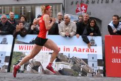Sarina Jenzer (SUI, 11th) - World Cup Final 2016: Sprint Women
