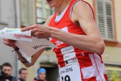 Judith Wyder (SUI) - World Cup Final 2016: Sprint Women