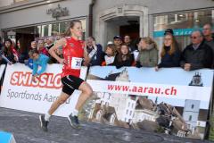 Natalia Gemperle (RUS, 13th) - World Cup Final 16: Sprint Women