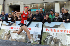 Sabine Hauswirth (SUI, 7th) - World Cup Final 2016: Sprint Women