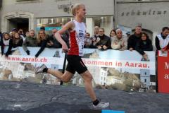 Maja Alm (Den, 2nd) - World Cup Final 2016: Sprint Women