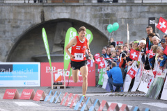 Andreas Ruedlinger (SUI, 9th) - World Cup Final 2016: Sprint Men