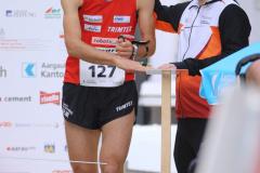 Baptiste Rollier (SUI, 36th) - World Cup Final 2016: Sprint Men