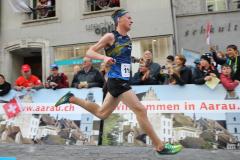 Emil Svensk (SWE, 6th) - World Cup Final 2016: Sprint Men