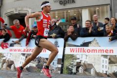 Martin Hubmann (SUI, 3rd) - World Cup Final 2016: Sprint Men