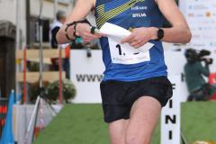 Martin Regborn (SWE, 7th) - World Cup Final 2016: Sprint Men