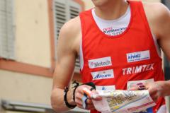 Matthias Kyburz (SUI) - World Cup Final 2016: Sprint Men