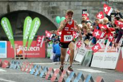 Florian Howald (SUI, 5th) - World Cup Final 2016: Sprint Men