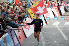 Jonas Leandersson (SWE) - World Cup Final 2016: Sprint Men