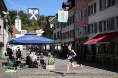 Impression, EGK Orienteering World Cup 2019 Laufen