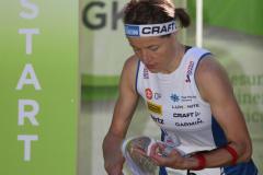 Merja Rantanen (FIN, 6.) EGK Orienteering World Cup 2019 Laufen