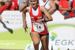 Sofie Bachmann (SUI, 32., EGK Orienteering World Cup 2019 Laufen