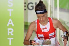 Simona Aebersold (SUI) EGK Orienteering World Cup 2019 Laufen