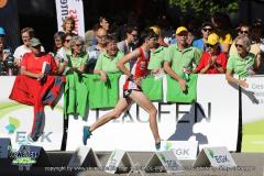 Christoph Meier (SUI, 9.) EGK Orienteering World Cup 2019 Laufen